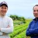 【青木農場】新潟を元気にしていくパートナー!もっと多くの生産者に光を当てて欲しいと思います!