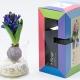 【株式会社 日園】生きた花を通販で安全に届けられる、機能とデザインを兼ね揃えたパッケージが完成。BtoC市場参入の第一歩を踏み出せました!