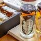 【新潟養蜂】生産するハチミツにぴったり合う、繊細であたたかみあるデザインに感動。綺麗なパッケージと周りからも好評です。